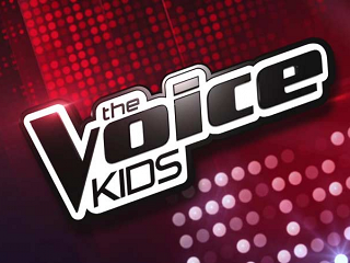 Rosalie bei The Voice Kids